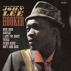 John Lee Hooker (Джон Ли Хукер): Two Sides Of