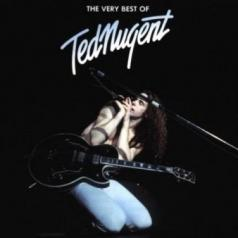 Ted Nugent (Тед Ньюджент): The Very Best Of