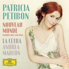 Patricia Petibon (Патрисия Пётибон): Baroque Arias And Songs