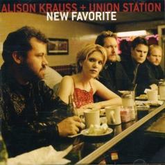 Alison Krauss (Элисон Краусс): New Favorite