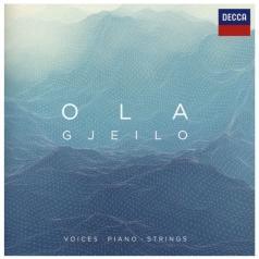 Ola Gjeilo: Ola Gjeilo