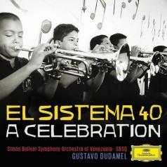 Simon Bolivar String Quartet (Симон Боливар Стринг Квартет): El Sistema