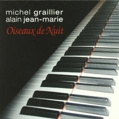 Michel Graillier (Сара Мишель Геллар): Oiseaux De Nuit