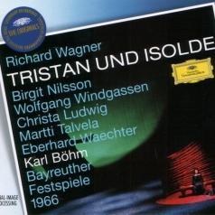 Karl Boehm (Карл Бём): Wagner: Tristan Und Isolde