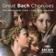 John Eliot Gardiner (Джон Элиот Гардинер): Bach Choruses