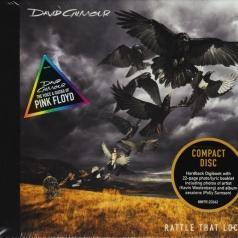 David Gilmour (Дэвид Гилмор): Rattle That Lock