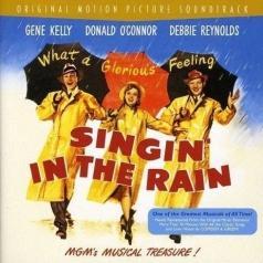 Nacio Herb Brown (Насио Херб Браун): Singin' In The Rain