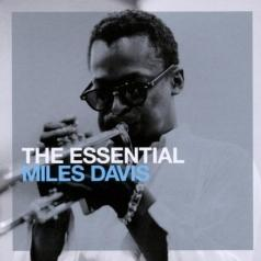 Miles Davis (Майлз Дэвис): The Essential Miles Davis
