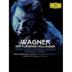 Bryn Terfel (Брин Терфель): Wagner: Der Fliegende Hollander