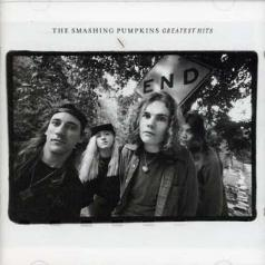 Smashing Pumpkins (Смэшинг Пампкинс): Rotten Apples, The Smashing Pumpkins Greatest Hits