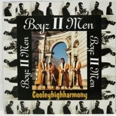 Boyz II Men (Бойз Ту Мен): Cooleyhighharmony
