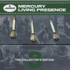 Mercury Living Presence Vol. 3