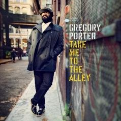 Gregory Porter (Грегори Портер): Take Me To The Alley