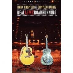 Mark Knopfler (Марк Нопфлер): Real Live Roadrunning