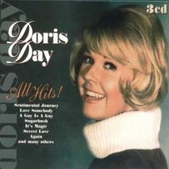 Doris Day (Дорис Дей): All Hits!