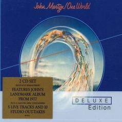 John Martyn (Джон Мартин): One World