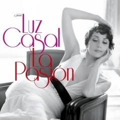 Luz Casal (Лус Касаль): La Pasion