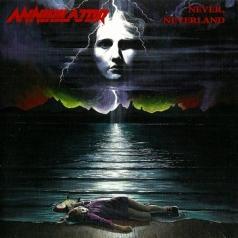 Annihilator (Аннигилятор): Never, Neverland