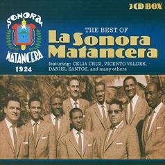 La Sonora Matancera: The Best Of La Sonora Matancera