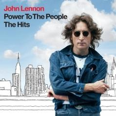 John Lennon (Джон Леннон): Power To The People - The Hits