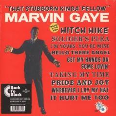 Marvin Gaye (Марвин Гэй): That Stubborn Kinda' Fellow