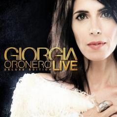 Giorgia: Oronero Live