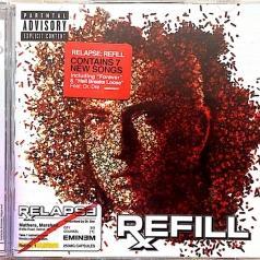 Eminem (Эминем): Relapse: Refill