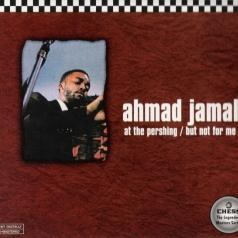 Ahmad Jamal (Ахмад Джамал): At The Pershing