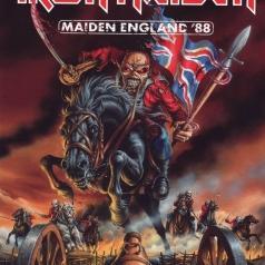 Iron Maiden (Айрон Мейден): Maiden England '88