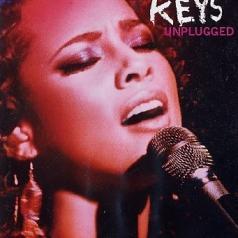 Alicia Keys (Алиша Киз): Unplugged