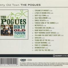 The Pogues (Зе Погес): Dirty Old Town - The Platinum Collection