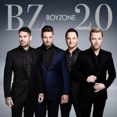 Boyzone: BZ20
