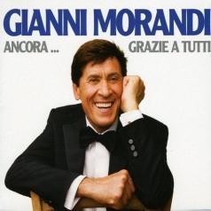 Gianni Morandi (Джанни Моранди): Ancora...Grazie A Tutti