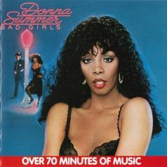 Donna Summer (Донна Саммер): Bad Girls