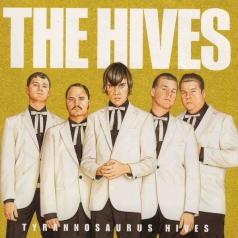 The Hives (Зе Хайвес): Tyrannosaurus Hives