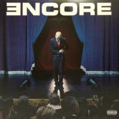 Eminem (Эминем): Encore