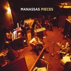 Manassas: Pieces