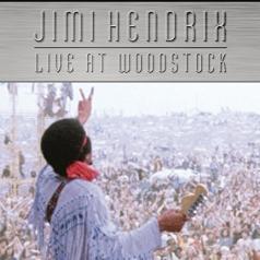 Jimi Hendrix (Джими Хендрикс): Live At Woodstock
