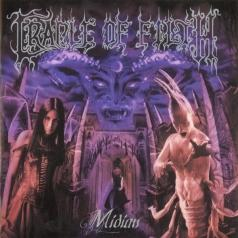 Cradle Of Filth (Кредл Оф Филд): Midian