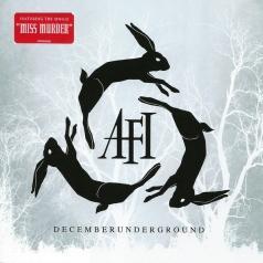 AFI (Эй Эф Ай): Decemberunderground