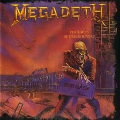 Megadeth: Peace Sells...But Who's Buying