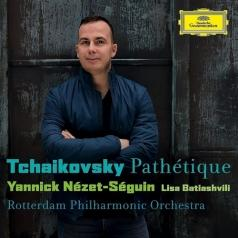 Yannick Nezet-Seguin (Янник Незе-Сеген): Tchaikovsky: Symphony No.6; Selected Romances, Op.6 & 73