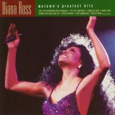 Diana Ross (Дайана Росс): Motown's Greatest Hits