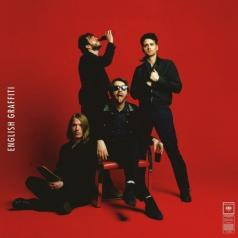 The Vaccines: English Graffiti