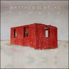 Matthew And The Atlas: Temple