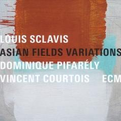 Louis Sclavis: Asian Fields Variations