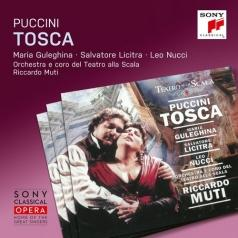 Riccardo Muti (Риккардо Мути): Tosca