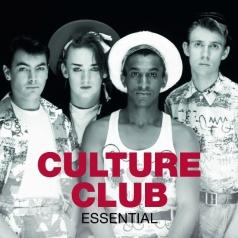 Culture Club (Калче Бит): Essential