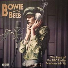 David Bowie (Дэвид Боуи): Bowie At The Beeb: The Best Of The BBC Radio Sessions '68 - '72