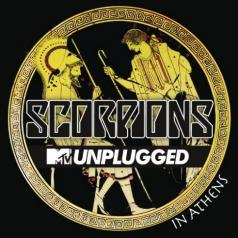 Scorpions (Скорпионс): MTV Unplugged In Athens